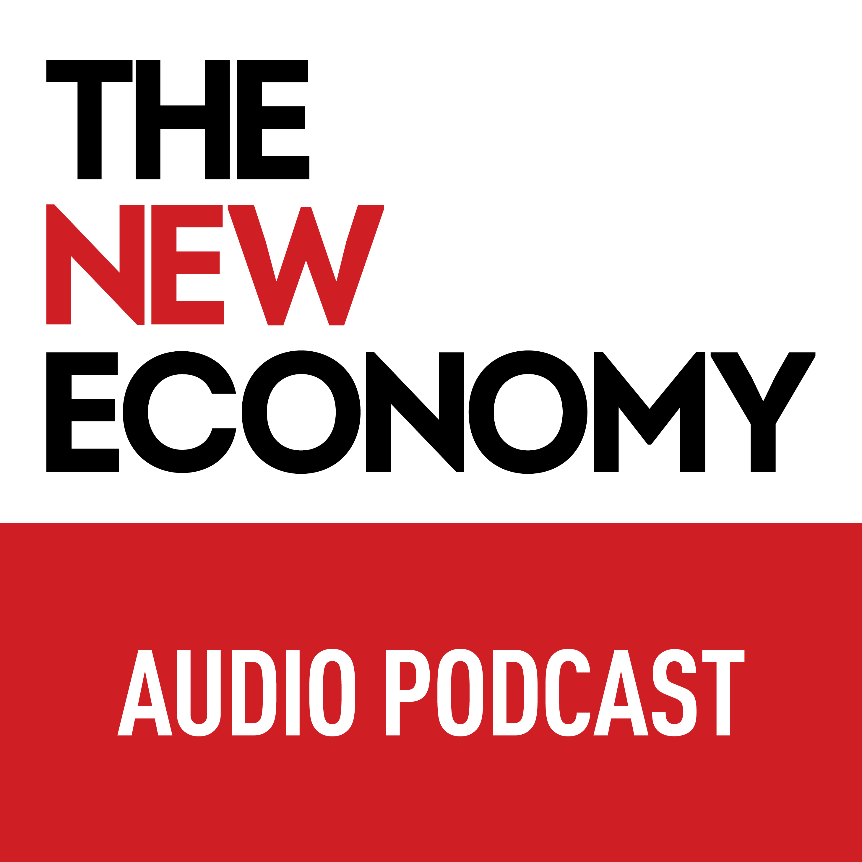 The New Economy - Audio Podcasts