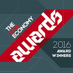 Link to The New Economy Awards 2016