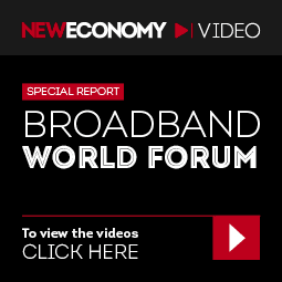 Broadband World Forum 2015