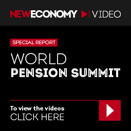 World Pension Sumit 2015