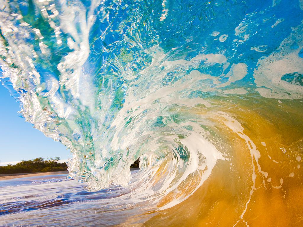 The Vast Potential Of Uk Based Tidal Energy The New Economy