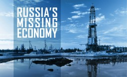 There is trouble on the horizon for Mother Russia. The economic outlook is increasingly grim and the president is blaming Europe