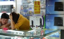 A government U-turn on games consoles has presented major industry players with a new $11.4bn market opportunity