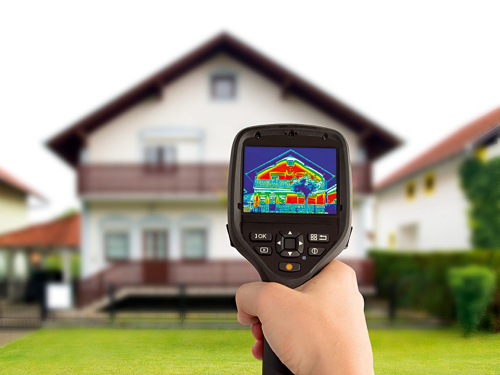 As technology has developed and the role of surveillance has changed, thermal imaging is no longer considered just a military device. Guy Pas, of thermal-imaging specialists FLIR, explains