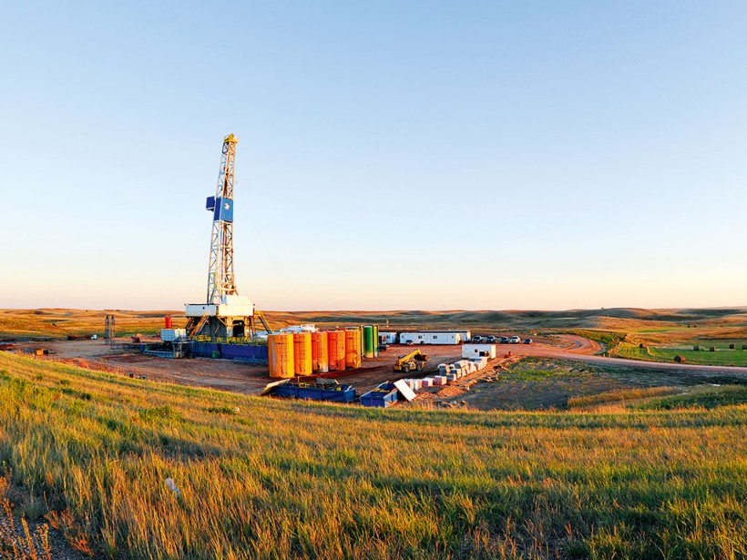 Is Oil A Fossil Fuel >> US trade to benefit from shale boom – The New Economy