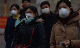 The Japanese electronics giant has offered to pay its Chinese workers a pollution-related wage premium as a number of major firms promise to raise wages back home