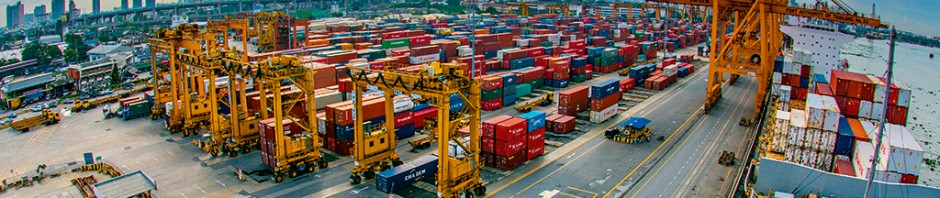 Shipping industry sails towards environmentally friendly