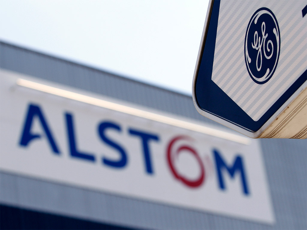 general electric bids 169bn for alstom u2013 but france blocks deal - General Electric
