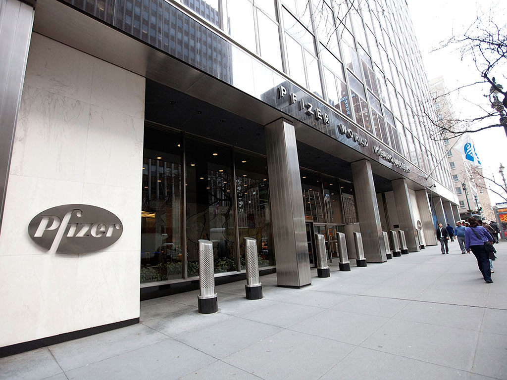 Pfizer S Increased Bid Rejected By Astrazeneca Board The
