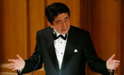 Declining car sales do not bode well for Abe's plan as industry braces for slump