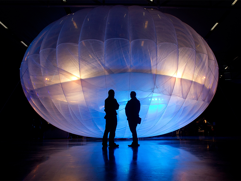 Google U2019s Project Loon Explained