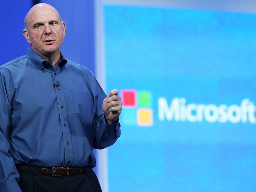 Ballmer quits Microsoft's board after 34 years at the top ...