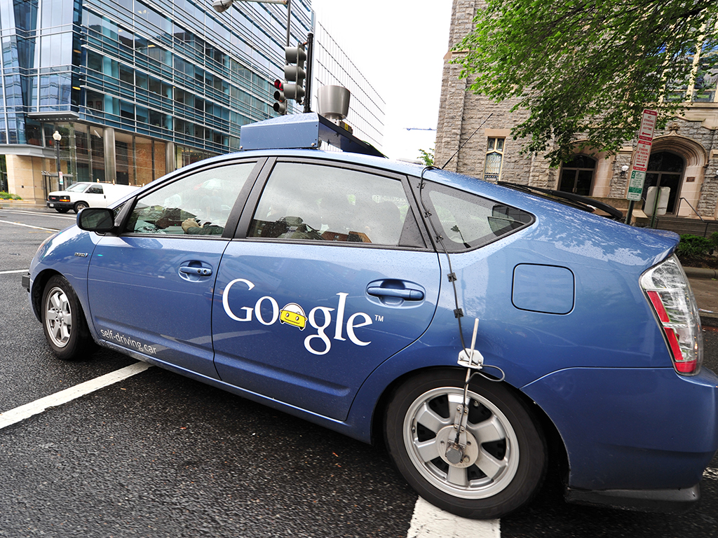 Google Maps Send To Car: Google's Driverless Cars Hit Roads Tomorrow, Despite Flaws