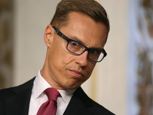 Dear Finland, it's not Apple's fault your economy's flagging – The New Economy