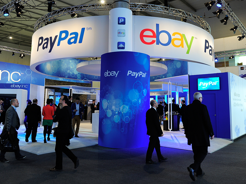 eBay has announced plans to spin off PayPal in 2015 to better focus on emerging challenges and opportunities in the e-payments market