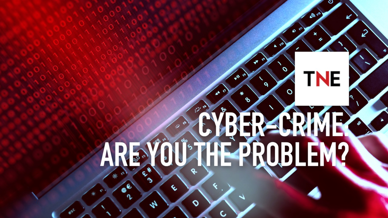 computer crime a increasing problem Cyber-crime is a serious problem essay examples  as the internet increased access to increasing numbers of systems  computer and internet are the primary.