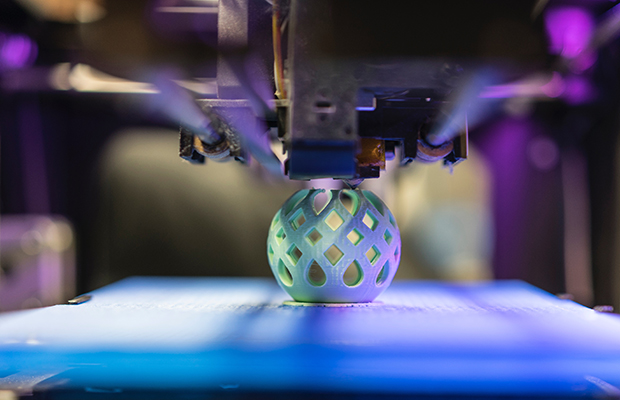 Carbon is set to bring 3D printing to the mass production market with investments from big name manufacturers