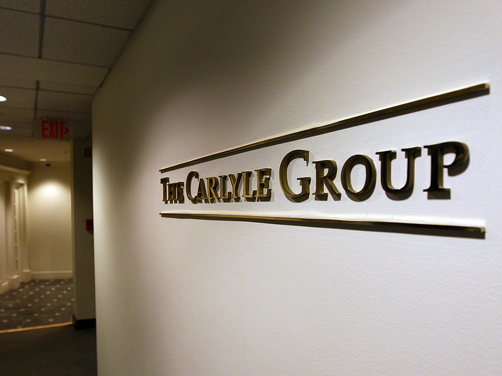 Carlyle group bdc ipo