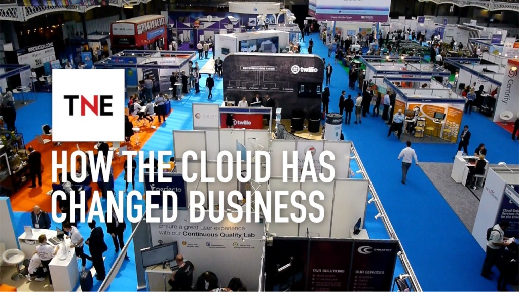 Introduction To The Cloud World Forum 2015 What Is The