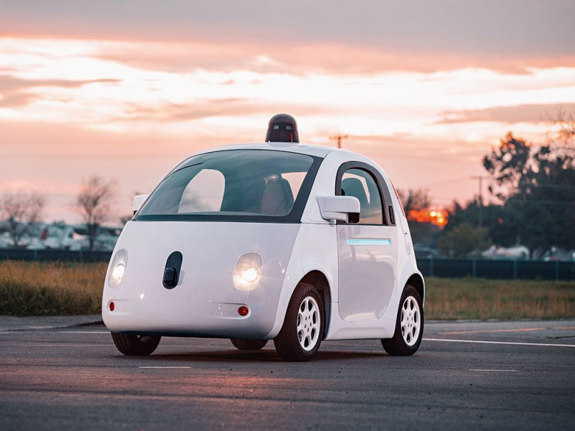 Biggest Driverless Cars Company