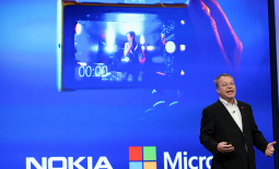 "The storied Nokia brand has hinted at a return to mobile, though only in partnership with a ""world-class partner"""
