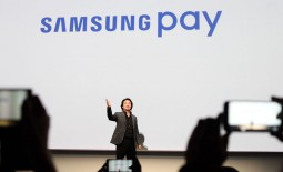 Samsung has released its own mobile payment service to rival Apple Pay, and believes that its expansive coverage could lend it the upper hand