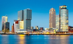 As urban populations swell and resources are excessively expended, it is crucial for cities to get smart. While others struggle to contend with this 21st-century challenge, Rotterdam leads by example