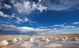 Electric cars and consumer technology are placing considerable demand on the world's lithium market. Jules Gray asks if this could trigger the next commodity boom