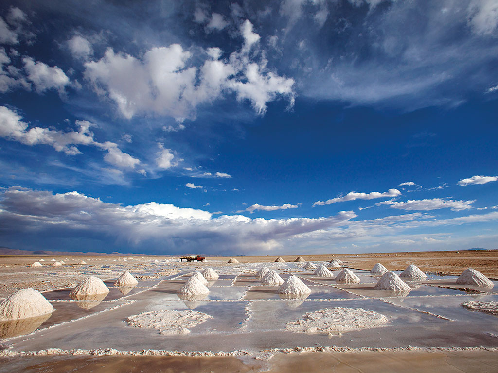 The Lithium Market Experiences Heavy Demand The New Economy