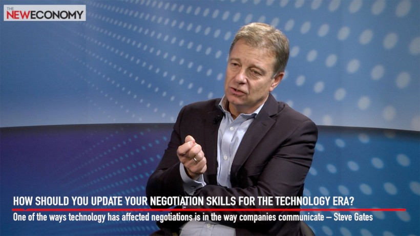 how to show you have negotiation skills