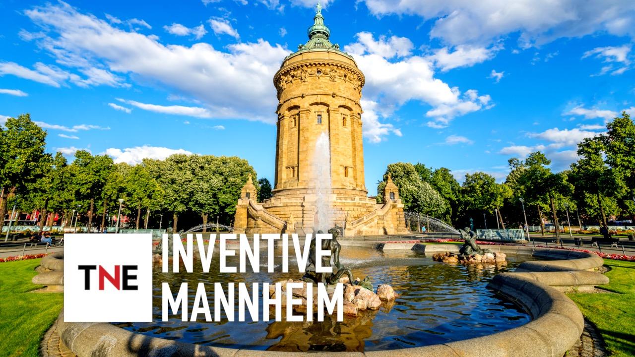 Single mannheim