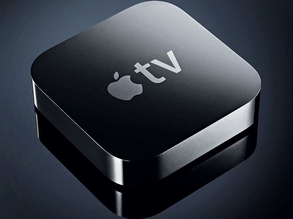 what to use instead of imdb apple tv
