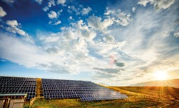 Sustainability is becoming ever more central to business. We talk to Sanjay Shrestha, CIO of Sky Solar Holdings, about the important part solar can play in that worldwide transition to renewable energy