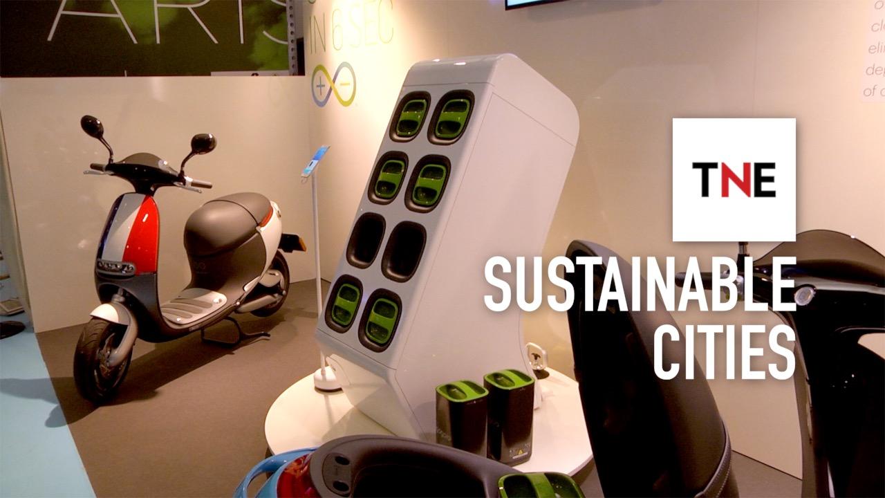 Open sustainability innovation