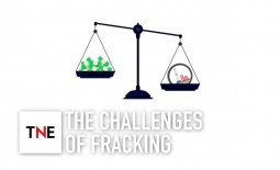 Exploring fracking: fracking's economic and environmental controversy