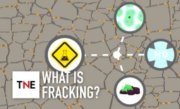 Exploring fracking: how does the process of fracking actually work?
