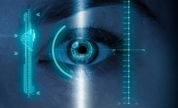 The bank will roll out biometric technology this summer to help protect customers' accounts