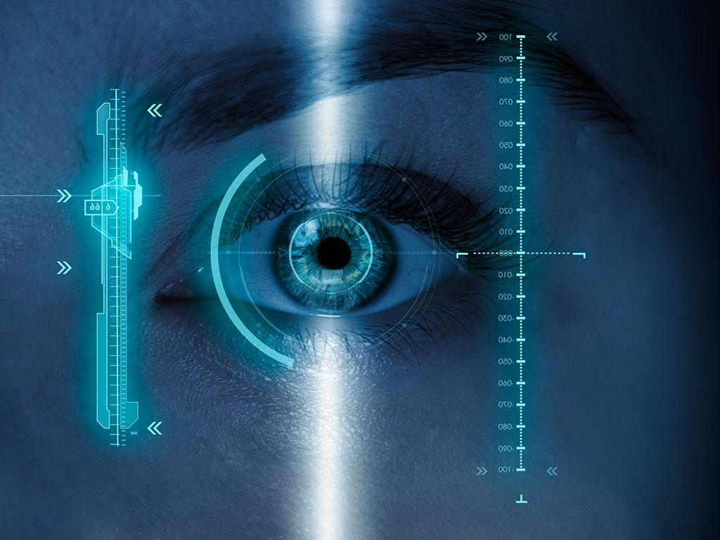 Biometrics - Security and Surveillance