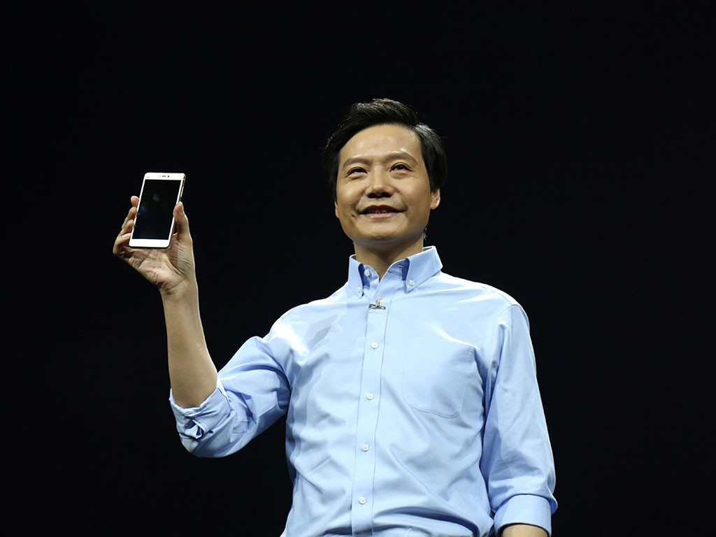 Xiaomi unveiled its new flagship product at World Mobile Congress and made big claims about the company's own future