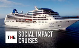 Carnival Corporation joins the social impact travel market with its new cruise brand Fathom
