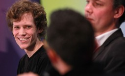 The founder of 4chan has been grabbed by Google. He could help bring the internet giant's social media ambitions into some kind of order