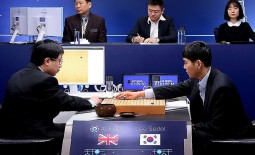 Google's AlphaGo has defeated Go champion Lee Se-dol in a breakthrough moment for artificial intelligence