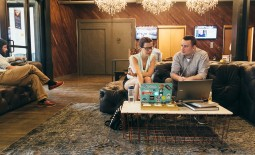Shared office platform WeWork has been named one of the most valuable start-ups in the world as it prepares to expand in Asia
