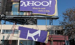Yahoo has yielded to shareholder pressure and started the bidding pressure for its core business