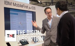 We visited the 2016 Mobile World Congress to find out why mobility is now front and centre of any progressive company's IT strategy