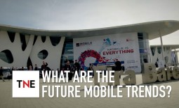 The mobile industry is one of the most disruptive out there. We discover the latest updates...