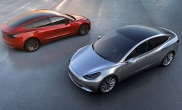 The unveiling of Tesla's latest car signals the company's intention to make its cars a common sight on American roads
