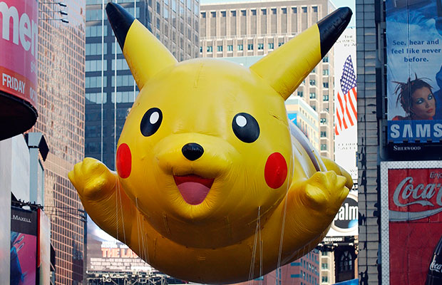 Pokémon Go, the augmented reality version of the wildly popular video game, has stormed to the top of Apple and Android download charts. However, such unexpected popularity has led to some server issues