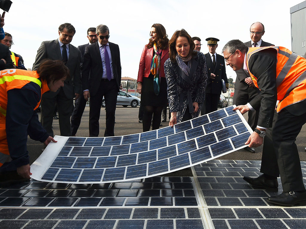 As the surge in sustainable energy continues, solar power is spearheading the market – making room for new, innovative platforms