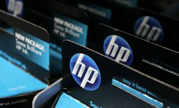 In a deal worth $8.8bn, Hewlett-Packard has sold its enterprise software division as the company continues to downsize